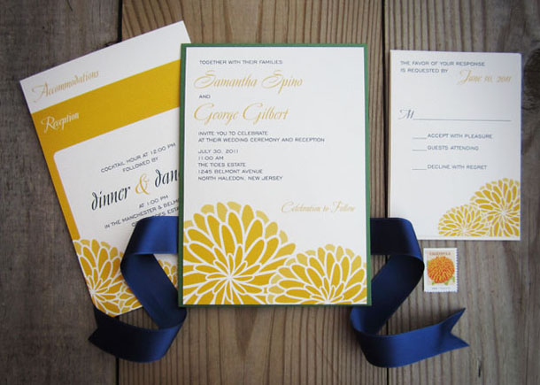 mums pocket wedding invitation styled photography shoot